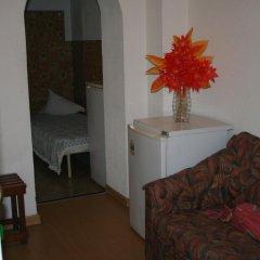 Отель Santa Isabel 2* Апартаменты с различными типами кроватей фото 5