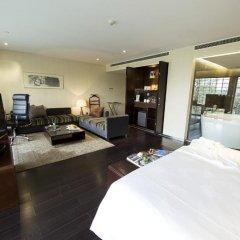 Hotel Kapok - Forbidden City 4* Стандартный семейный номер с двуспальной кроватью фото 3