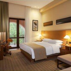 Отель Grand Resort Jermuk 4* Стандартный номер фото 3