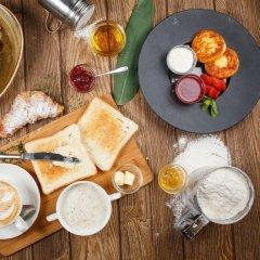 Гостиница Malygina в Тюмени отзывы, цены и фото номеров - забронировать гостиницу Malygina онлайн Тюмень питание