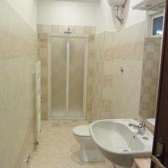 Отель La Cancellata di Mezzo Италия, Дзагароло - отзывы, цены и фото номеров - забронировать отель La Cancellata di Mezzo онлайн ванная фото 2