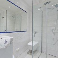 Апартаменты Imperial Apartments Valor Сопот ванная