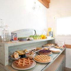 Отель Villa Myosotis Италия, Мирано - отзывы, цены и фото номеров - забронировать отель Villa Myosotis онлайн питание фото 2