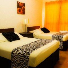 Отель Real Colonial Hotel Гондурас, Тегусигальпа - отзывы, цены и фото номеров - забронировать отель Real Colonial Hotel онлайн комната для гостей