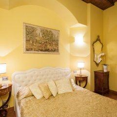 Апартаменты Impero Vaticano Navona Apartment комната для гостей фото 2