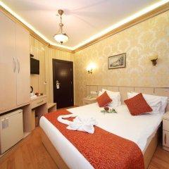 Golden Horn Istanbul Hotel 4* Стандартный номер с двуспальной кроватью фото 2