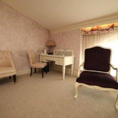 Гостиница Best Western Plus СПАССКАЯ 4* Номер Комфорт двуспальная кровать фото 2