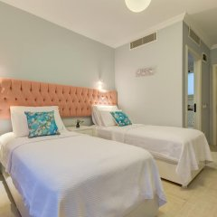 Levin Hotel Alacati 2* Номер Делюкс фото 3