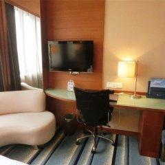 Ocean Hotel 4* Стандартный номер с различными типами кроватей
