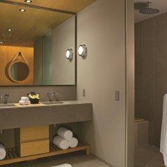 Отель Breathless Cabo San Lucas - Adults Only 4* Люкс с различными типами кроватей фото 9