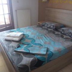 Отель House Mistral Ситония комната для гостей
