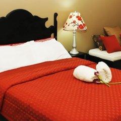 UW Oasis Hotel спа фото 2
