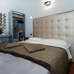 Отель Relais Forus Inn 3* Стандартный номер с различными типами кроватей фото 16