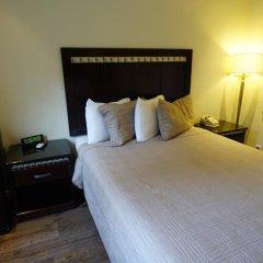 Отель Trylon Hotel - Hollywood США, Лос-Анджелес - отзывы, цены и фото номеров - забронировать отель Trylon Hotel - Hollywood онлайн удобства в номере фото 2