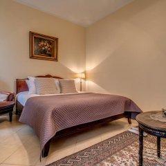 Отель Retro Apartment Литва, Вильнюс - отзывы, цены и фото номеров - забронировать отель Retro Apartment онлайн комната для гостей фото 4