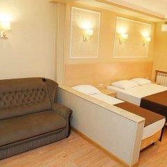 Мини-Отель У Заполярья 3* Семейный люкс с двуспальной кроватью фото 5