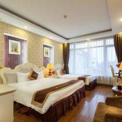 Tu Linh Palace Hotel 2 3* Люкс фото 8