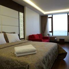 Hanci Boutique House 4* Стандартный номер с различными типами кроватей фото 3