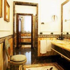 Grand Hotel Majestic già Baglioni 5* Президентский люкс с различными типами кроватей фото 7