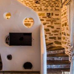 Гостиница Rosemarino Country House спа