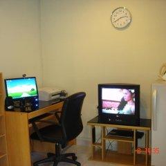 Апартаменты Lamai Apartment Улучшенный номер с разными типами кроватей фото 6