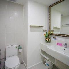 Отель 7Seas Паттайя ванная