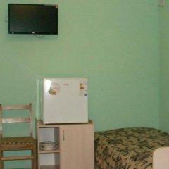 Гостиница Успех сейф в номере