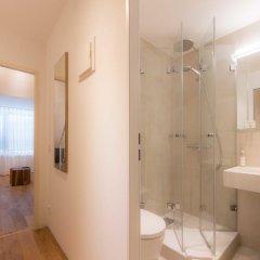 Vi Vadi Hotel Downtown Munich Мюнхен ванная фото 2