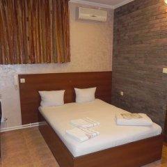 VAN Hotel 3* Стандартный номер двуспальная кровать фото 5