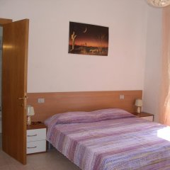 Отель Bed & Breakfast La Pace 2* Стандартный номер