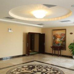 Hawaii Hotel интерьер отеля фото 2