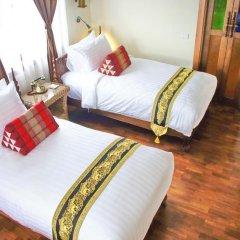 Bagan King Hotel 3* Улучшенный номер с различными типами кроватей фото 14