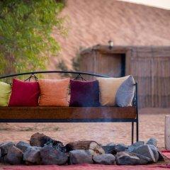 Отель Ali & Sara's Desert Palace Марокко, Мерзуга - отзывы, цены и фото номеров - забронировать отель Ali & Sara's Desert Palace онлайн фото 2