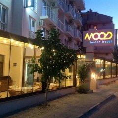 Mood Beach Hotel Турция, Голькой - отзывы, цены и фото номеров - забронировать отель Mood Beach Hotel онлайн вид на фасад фото 4