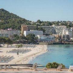 Отель Sun Beach - Только для взрослых пляж фото 2
