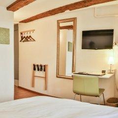 Отель stattHotel Стандартный номер с различными типами кроватей