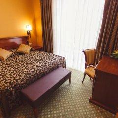 Отель Евразия 4* Люкс фото 14