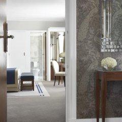 Отель Claridge's 5* Улучшенный номер с различными типами кроватей