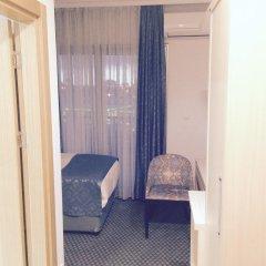 Ahsaray Hotel 4* Номер категории Эконом с различными типами кроватей фото 9
