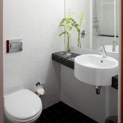 Отель Star Inn Porto 3* Стандартный номер с различными типами кроватей фото 11