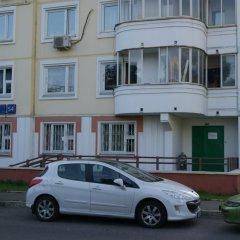 Blagovest Hostel on Tulskaya парковка