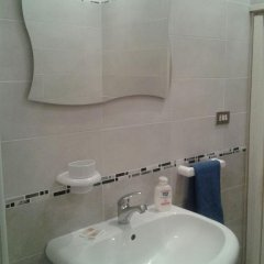 Отель La Casa della Nonna Италия, Сиракуза - отзывы, цены и фото номеров - забронировать отель La Casa della Nonna онлайн ванная