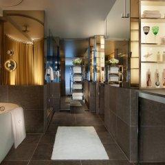 SLS Hotel, a Luxury Collection Hotel, Beverly Hills 5* Улучшенный номер с различными типами кроватей фото 2