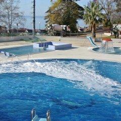 Гостиница Оздоровительный комплекс Дагомыc бассейн фото 3