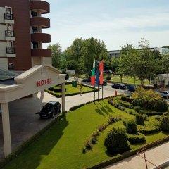 Отель Sunny Beach Rent Apartments Karolina Болгария, Солнечный берег - отзывы, цены и фото номеров - забронировать отель Sunny Beach Rent Apartments Karolina онлайн детские мероприятия