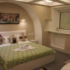 Гостиница Софи комната для гостей фото 5
