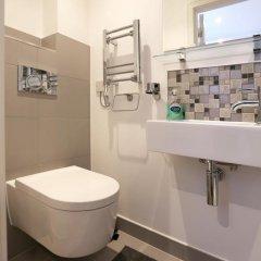 Апартаменты Linton Apartments Улучшенная студия с различными типами кроватей фото 7