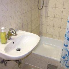 Pension Hotel Mariahilf 3* Апартаменты с различными типами кроватей