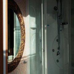 Отель Rent In Rome - Cupola Италия, Рим - отзывы, цены и фото номеров - забронировать отель Rent In Rome - Cupola онлайн ванная