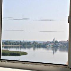 Гостиница Guest House Ozerniy в Себеже отзывы, цены и фото номеров - забронировать гостиницу Guest House Ozerniy онлайн Себеж балкон